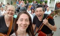 Street Festival, Langenthal, 22.06.2019