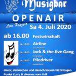 Openair Gränchner Musigbar