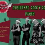 Rock'n'Roll Christmas Party, Gränchner Musigbar, Grenchen